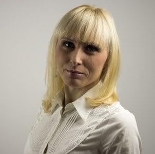 Katarzyna Martyniuk nauka rosyjskiego