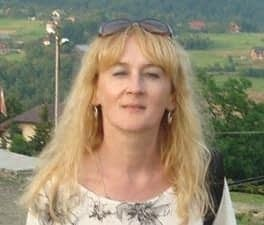 Dr hab. Beata Siwek, prof. KUL