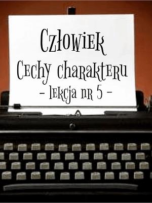 5 Lekcja cechy charakteru po rosyjsku