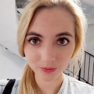 Zdjęcie profilowe Marta Góral