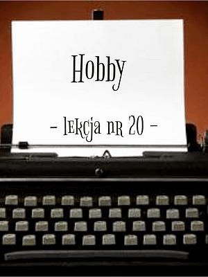20 Lekcja hobby po rosyjsku